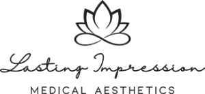 lasting impressions medical spa new jersey logo