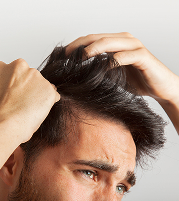 hair loss and hair thinning in fort lee nj