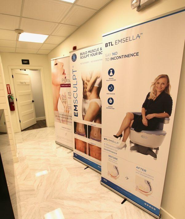 Med Spa Services | Lasting Impression Medical Aesthetics
