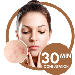 30 minute consultation in lasting impression medical spa nj
