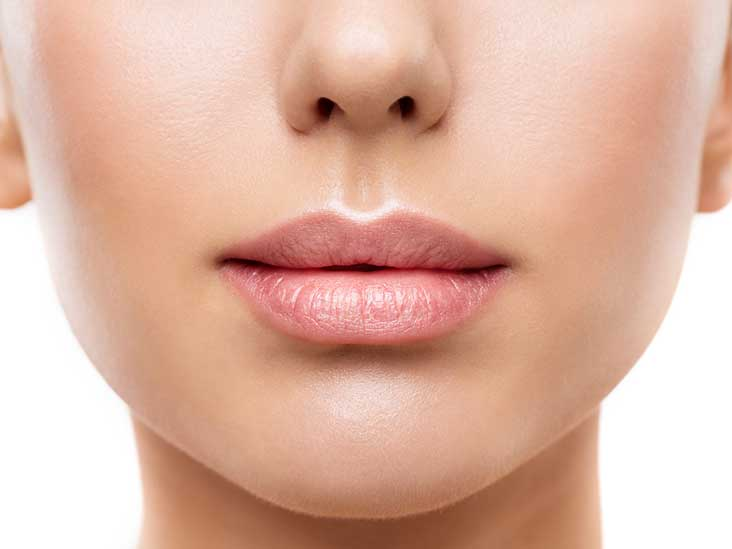 Lips The Botox Lip Flip
