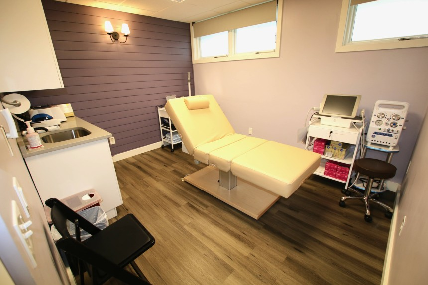 lasting impressions new jersey clinic