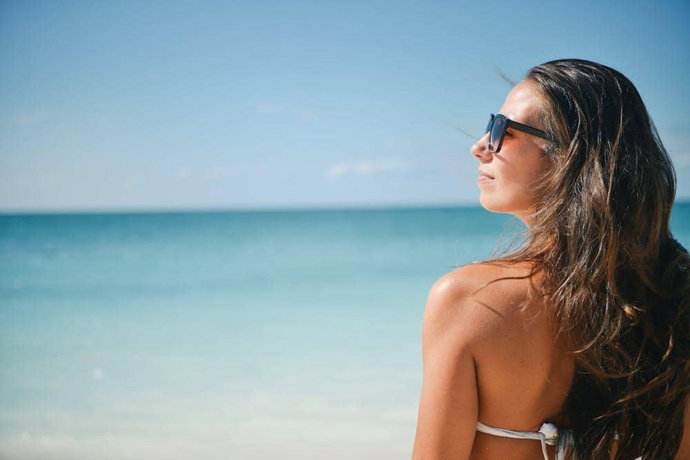 Laser treatments to treat sun damaged skin in new jersey
